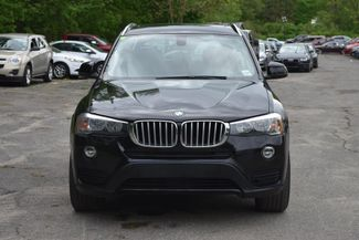 2016 BMW X3 xDrive28i Naugatuck, Connecticut 7