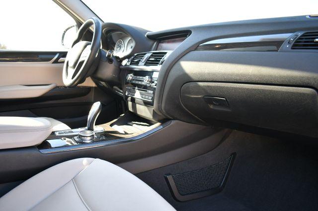 2016 BMW X3 xDrive28i Naugatuck, Connecticut 10