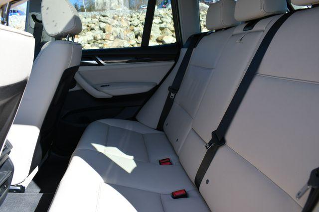 2016 BMW X3 xDrive28i Naugatuck, Connecticut 18