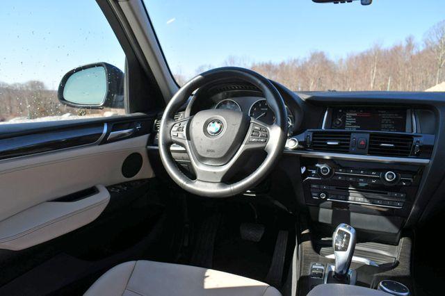 2016 BMW X3 xDrive28i Naugatuck, Connecticut 19