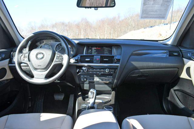 2016 BMW X3 xDrive28i Naugatuck, Connecticut 20