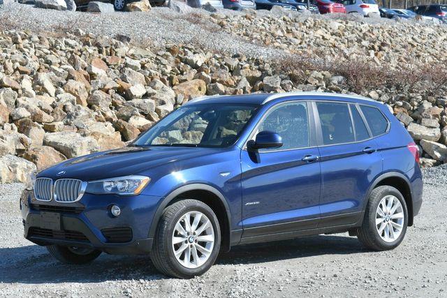 2016 BMW X3 xDrive28i Naugatuck, Connecticut 2