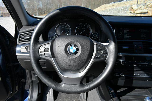 2016 BMW X3 xDrive28i Naugatuck, Connecticut 25