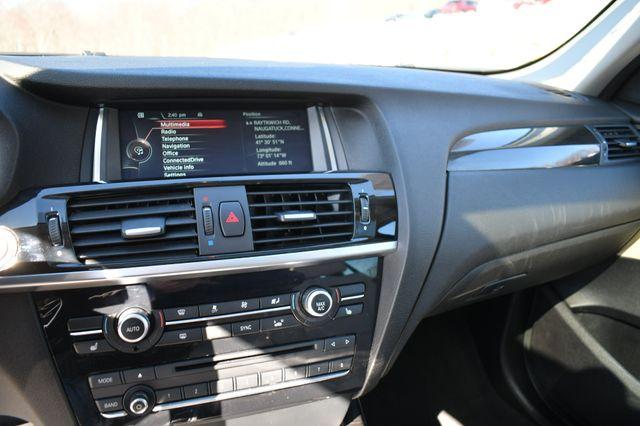 2016 BMW X3 xDrive28i Naugatuck, Connecticut 26