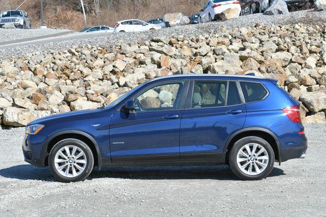 2016 BMW X3 xDrive28i Naugatuck, Connecticut 3