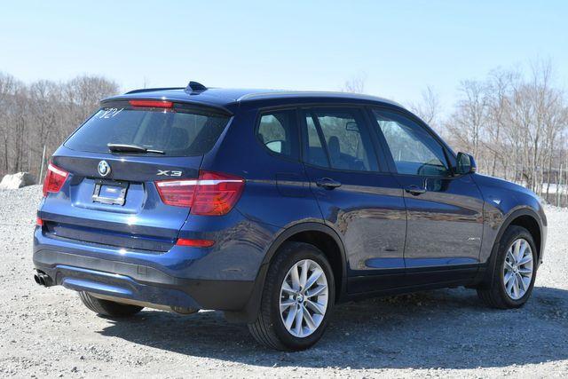 2016 BMW X3 xDrive28i Naugatuck, Connecticut 6