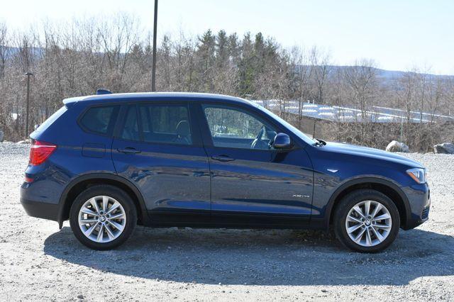 2016 BMW X3 xDrive28i Naugatuck, Connecticut 7