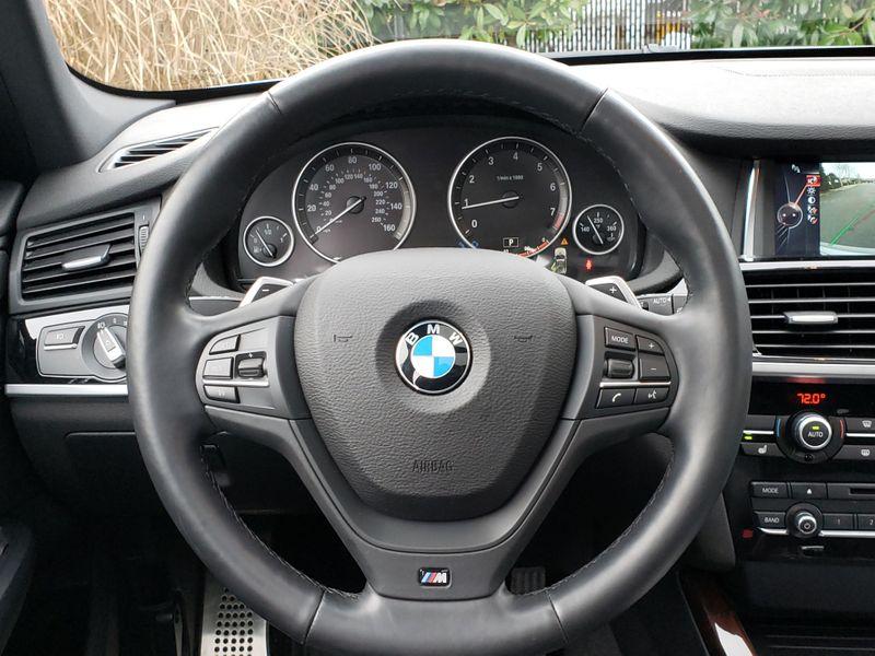 2016 BMW X3 xDrive28i M Sport Driving Assist Cold Weather Lighting Pkgs  city Washington  Complete Automotive  in Seattle, Washington