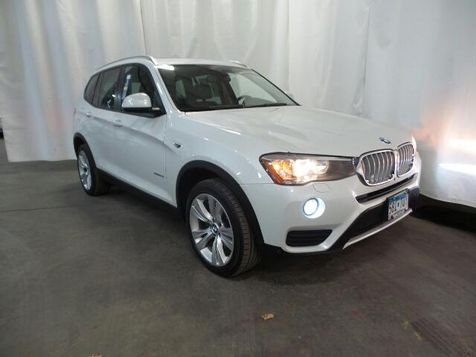 2016 BMW X3 xDrive28i AWD 4dr xDrive28i in Victoria, MN