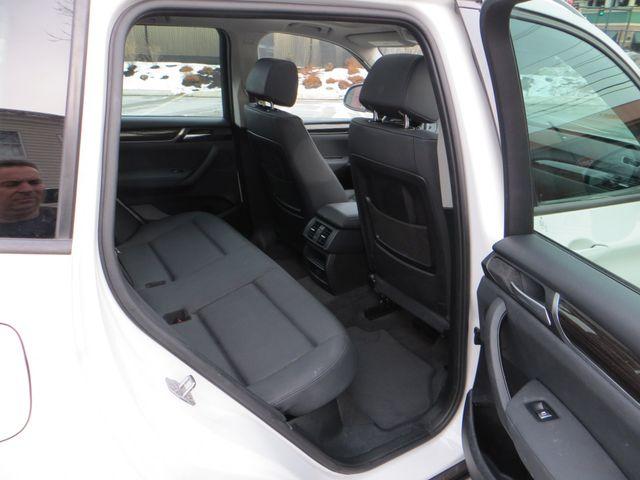 2016 BMW X3 xDrive28i Watertown, Massachusetts 15