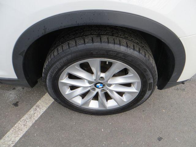 2016 BMW X3 xDrive28i Watertown, Massachusetts 20