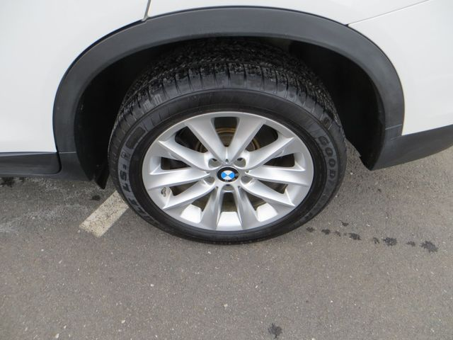 2016 BMW X3 xDrive28i Watertown, Massachusetts 22