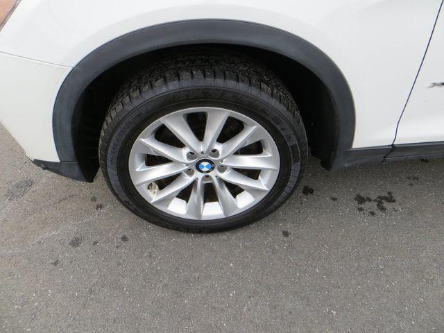 2016 BMW X3 xDrive28i Watertown, Massachusetts 23
