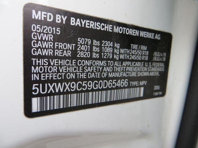 2016 BMW X3 xDrive28i Watertown, Massachusetts 24