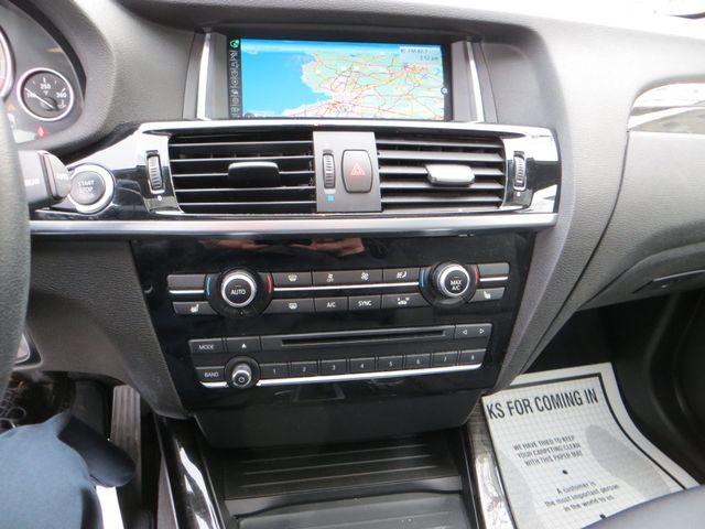 2016 BMW X3 xDrive28i Watertown, Massachusetts 8
