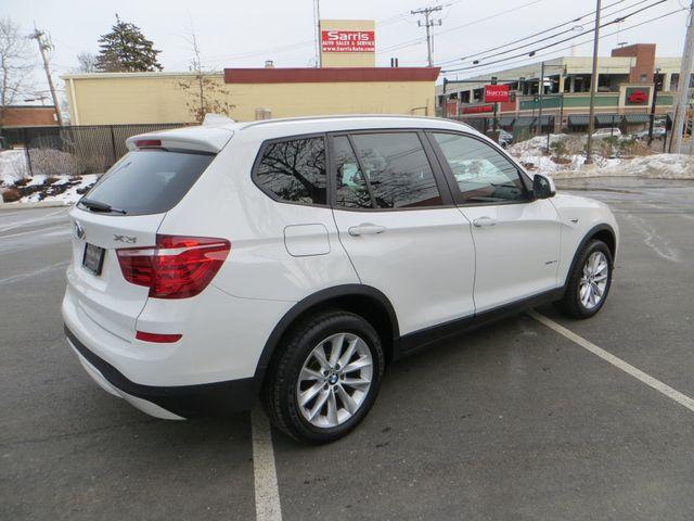 2016 BMW X3 xDrive28i Watertown, Massachusetts 3