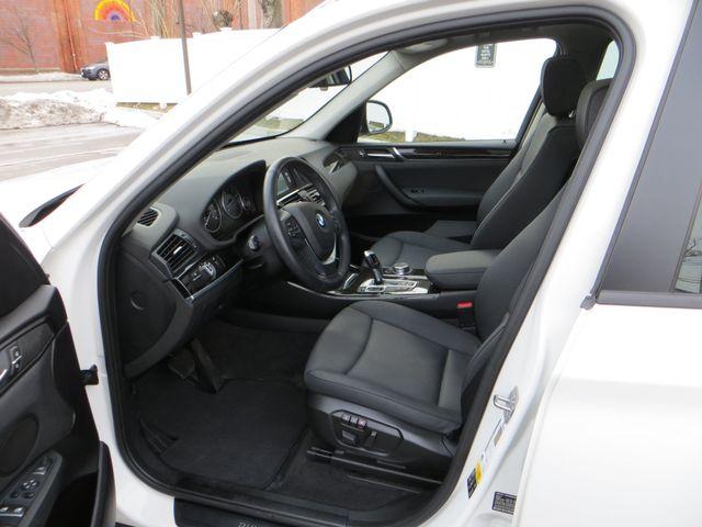 2016 BMW X3 xDrive28i Watertown, Massachusetts 10