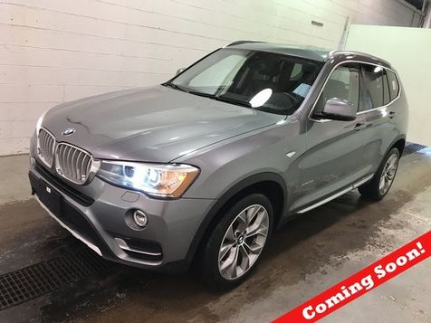 2016 BMW X3 xDrive35i xDrive35i in Cleveland, Ohio