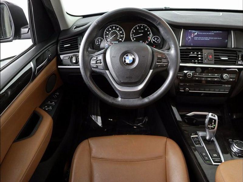 2016 BMW X3 xDrive35i xDrive35i  city Ohio  North Coast Auto Mall of Cleveland  in Cleveland, Ohio