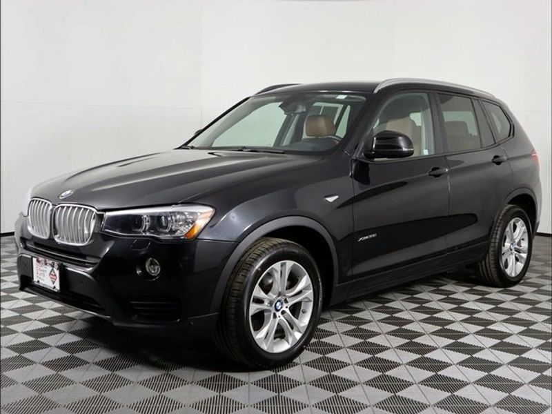 2016 BMW X3 xDrive35i xDrive35i  city Ohio  North Coast Auto Mall of Cleveland  in Cleveland, Ohio