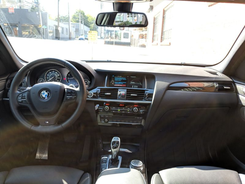 2016 BMW X3 xDrive35i 11000 Mile 1 Owner M Sport Dynamic Handling Drive Assist Tech Cold Weather Packages   city Washington  Complete Automotive  in Seattle, Washington