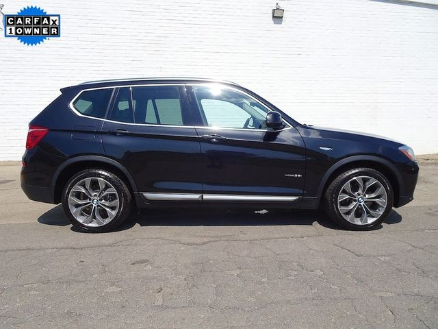 2016 BMW X3 xDrive35i xDrive35i Madison, NC 1