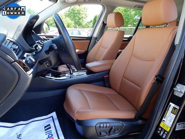 2016 BMW X3 xDrive35i xDrive35i Madison, NC 32