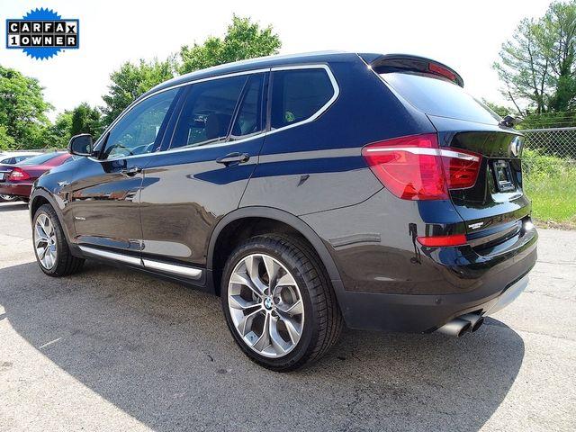 2016 BMW X3 xDrive35i xDrive35i Madison, NC 4