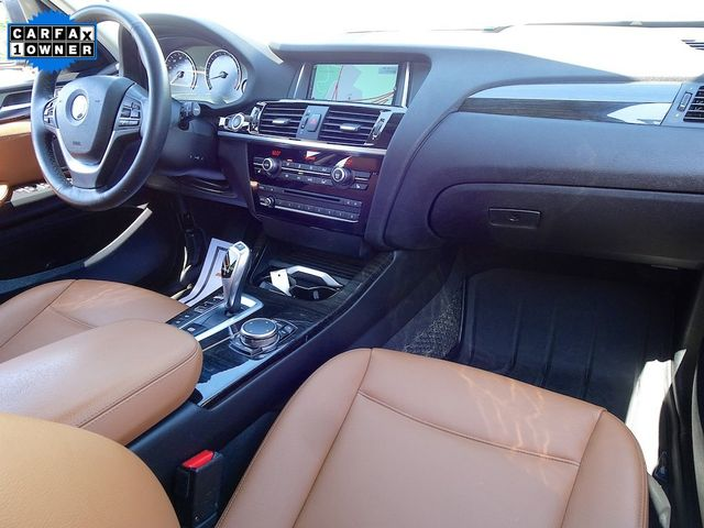 2016 BMW X3 xDrive35i xDrive35i Madison, NC 43