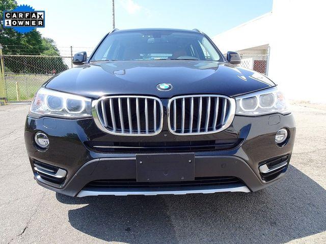 2016 BMW X3 xDrive35i xDrive35i Madison, NC 7