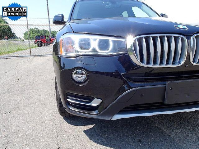 2016 BMW X3 xDrive35i xDrive35i Madison, NC 8