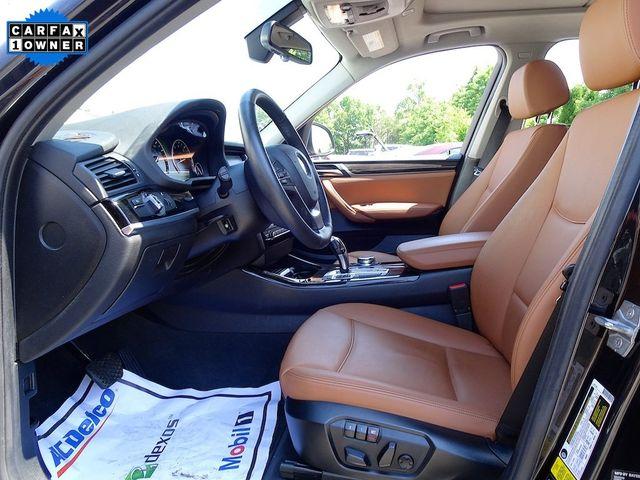 2016 BMW X3 xDrive35i xDrive35i Madison, NC 31