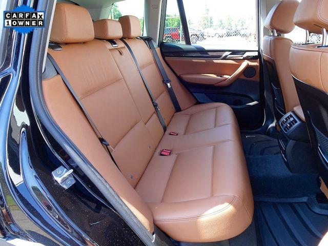 2016 BMW X3 xDrive35i xDrive35i Madison, NC 39