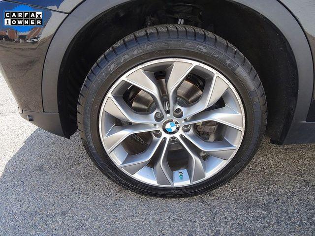 2016 BMW X3 xDrive35i xDrive35i Madison, NC 11