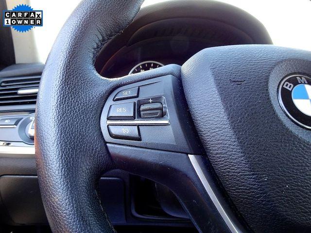 2016 BMW X3 xDrive35i xDrive35i Madison, NC 17