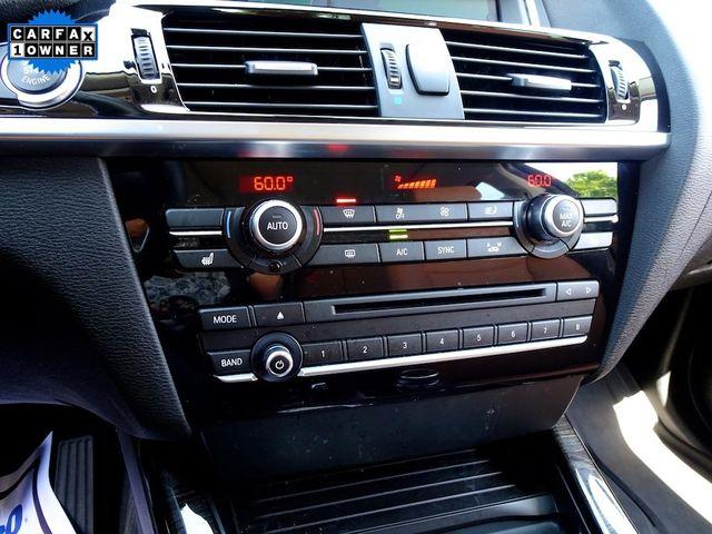 2016 BMW X3 xDrive35i xDrive35i Madison, NC 24