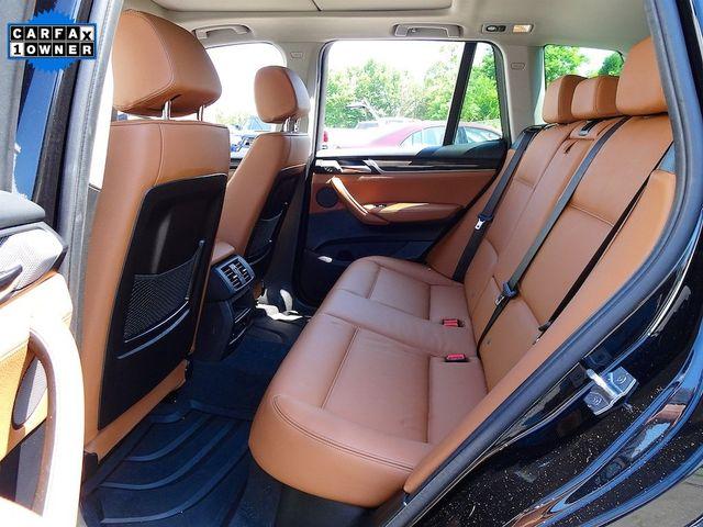 2016 BMW X3 xDrive35i xDrive35i Madison, NC 36