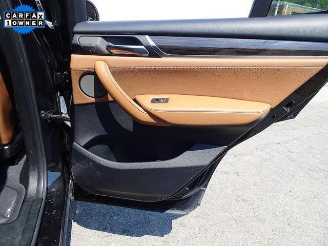 2016 BMW X3 xDrive35i xDrive35i Madison, NC 38