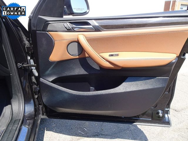 2016 BMW X3 xDrive35i xDrive35i Madison, NC 45
