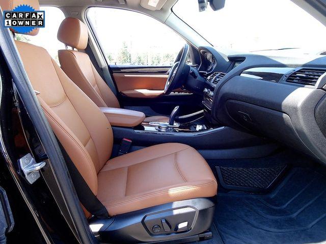 2016 BMW X3 xDrive35i xDrive35i Madison, NC 46