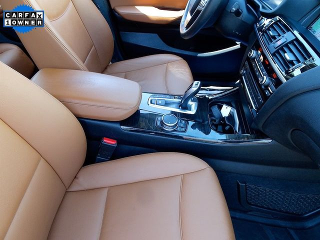 2016 BMW X3 xDrive35i xDrive35i Madison, NC 48
