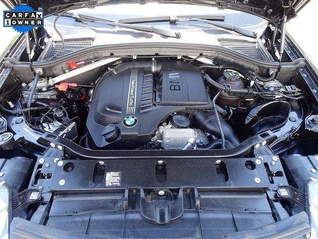 2016 BMW X3 xDrive35i xDrive35i Madison, NC 50