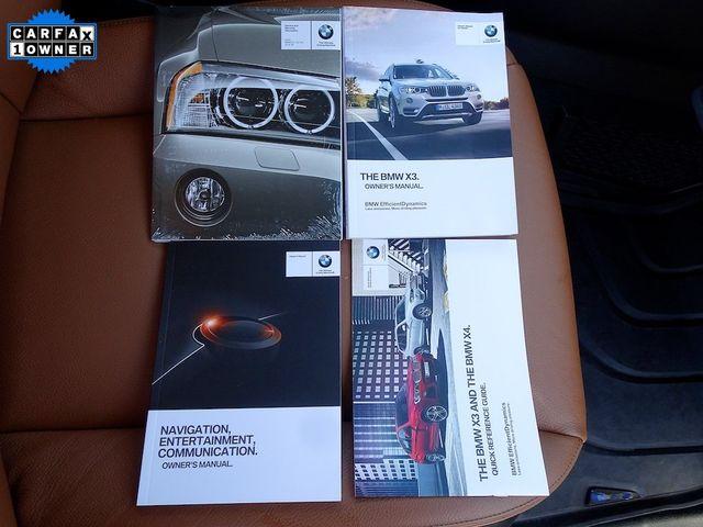 2016 BMW X3 xDrive35i xDrive35i Madison, NC 54