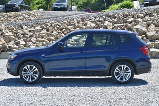 2016 BMW X3 xDrive35i Naugatuck, Connecticut 1