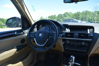 2016 BMW X3 xDrive35i Naugatuck, Connecticut 16
