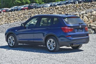 2016 BMW X3 xDrive35i Naugatuck, Connecticut 2