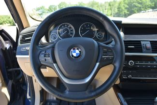 2016 BMW X3 xDrive35i Naugatuck, Connecticut 21