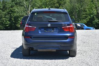 2016 BMW X3 xDrive35i Naugatuck, Connecticut 3