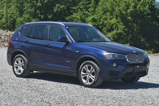 2016 BMW X3 xDrive35i Naugatuck, Connecticut 6
