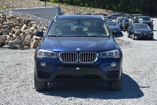2016 BMW X3 xDrive35i Naugatuck, Connecticut 7